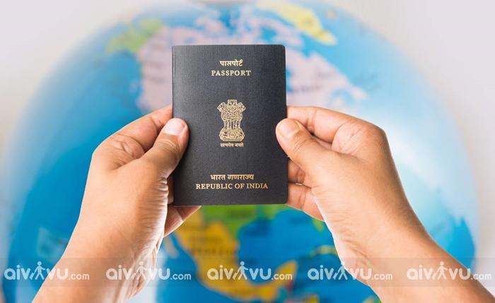 Các loại giấy tờ xin visa Ấn Độ có thời hạn bao lâu?