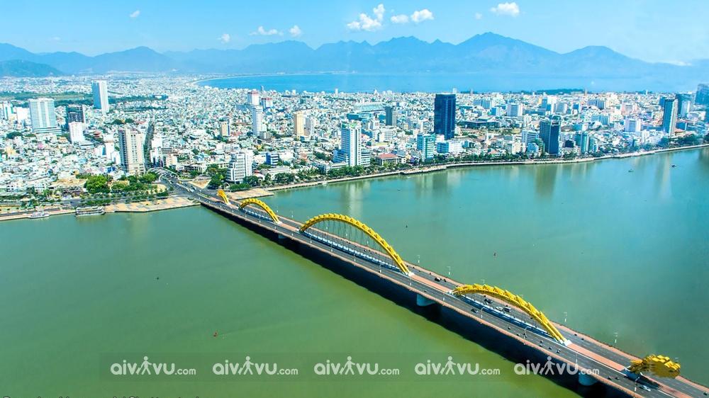 Tour Đà Nẵng – Hội An – Bà Nà – Huế - Động Phong Nha