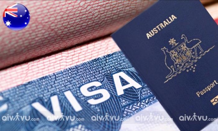 Địa chỉ nộp hồ sơ xin visa Úc ở đâu?