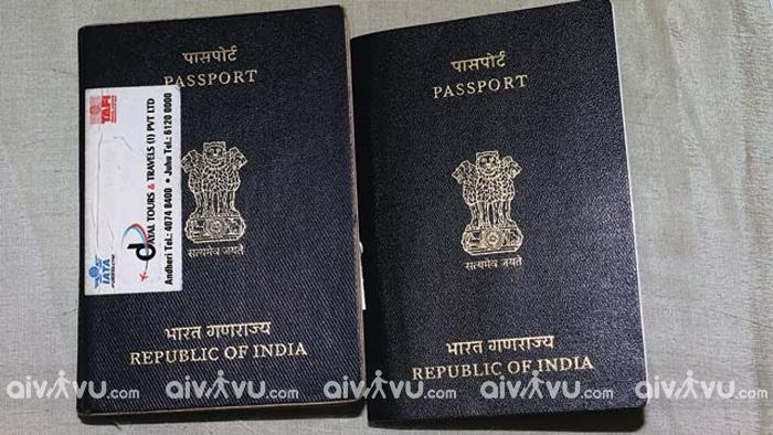 Dịch vụ làm visa Ấn Độ nhanh tại Hà Nội, TP. Hồ Chí Minh