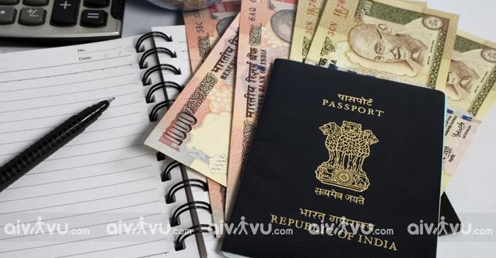 Dịch vụ làm visa Ấn Độ trọn gói bao nhiêu tiền?