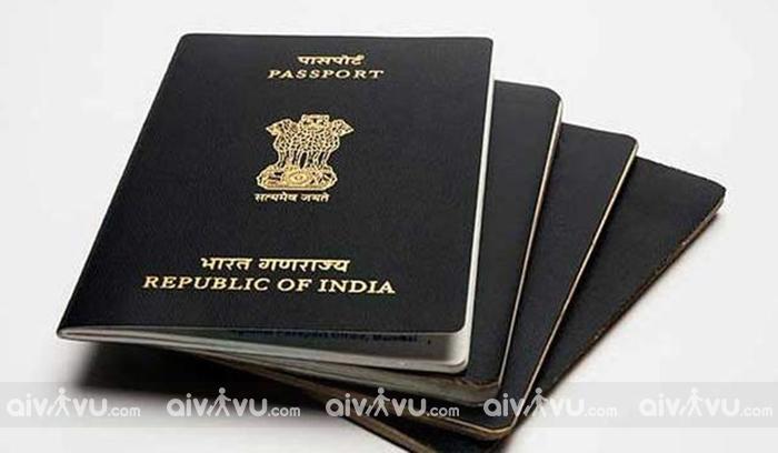 Dịch vụ làm visa Ấn Độ trọn gói tại Aivivu