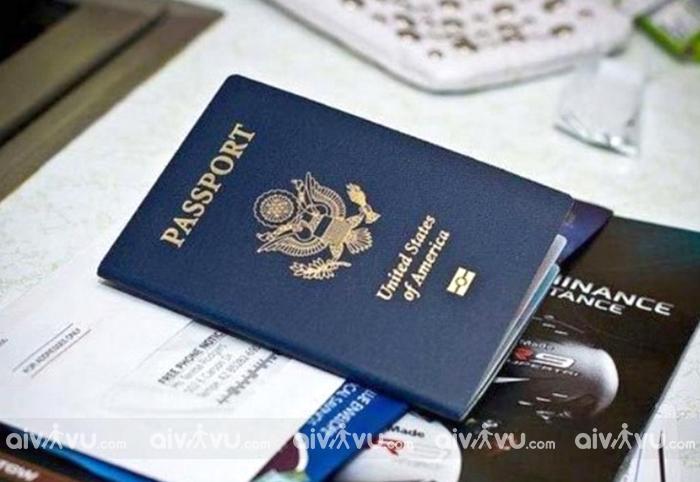 Dịch vụ làm visa Mỹ nhanh tại Hà Nội, TP. Hồ Chí Minh