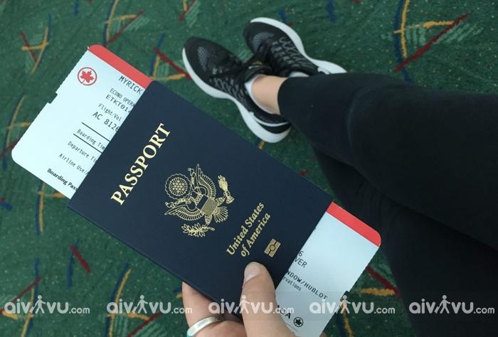 Dịch vụ làm visa Mỹ trọn gói bao nhiêu tiền?