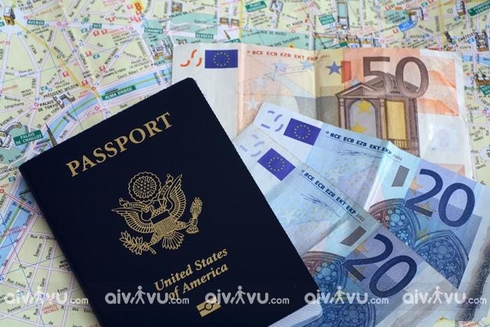 Dịch vụ làm visa Mỹ trọn gói tại Aivivu
