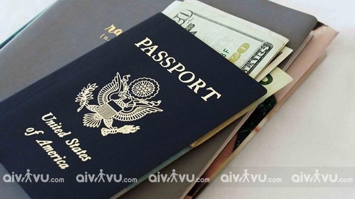 Dịch vụ xin visa Mỹ bao đậu ở đâu?