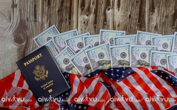 Dịch vụ làm visa Mỹ không cần chứng minh tài chính có khó không?