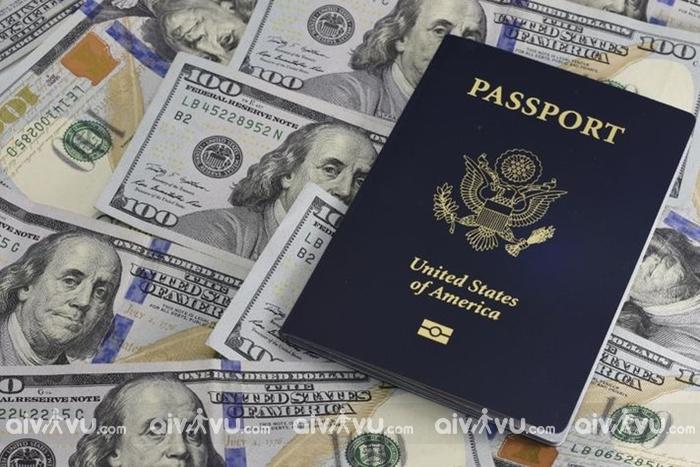 Điều kiện chứng minh tài chính khi xin visa Mỹ