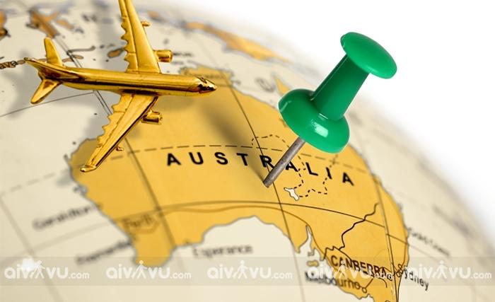 Điều kiện để nộp đơn xin visa xuất khẩu lao động Úc