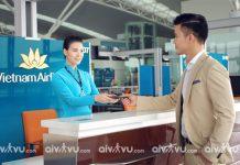 Điều kiện hoàn đổi vé máy bay Vietnam Airlines