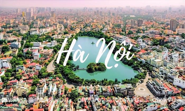 Tour du lịch trong nước không thể bỏ lỡ thủ đô Hà Nội ngàn năm văn hiến