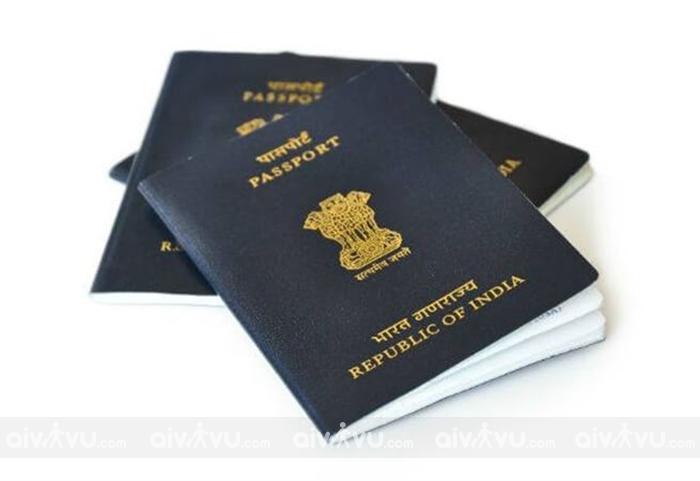 Hồ sơ xin visa Ấn Độ cần những giấy tờ gì?
