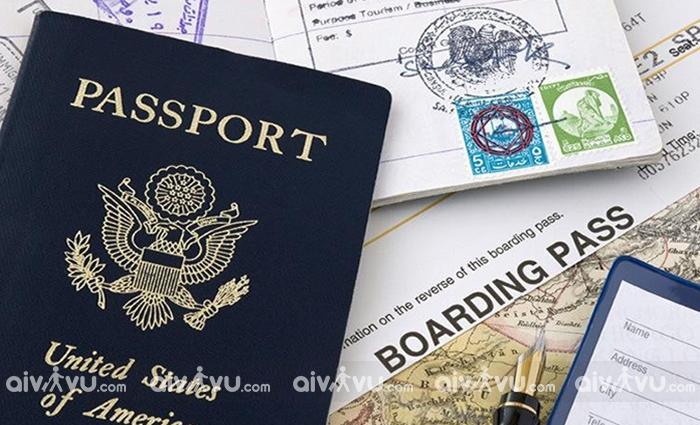 Hồ sơ xin visa Mỹ gồm những giấy tờ gì?