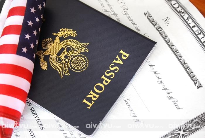 Hướng dẫn thủ tục xin visa Mỹ mới nhất