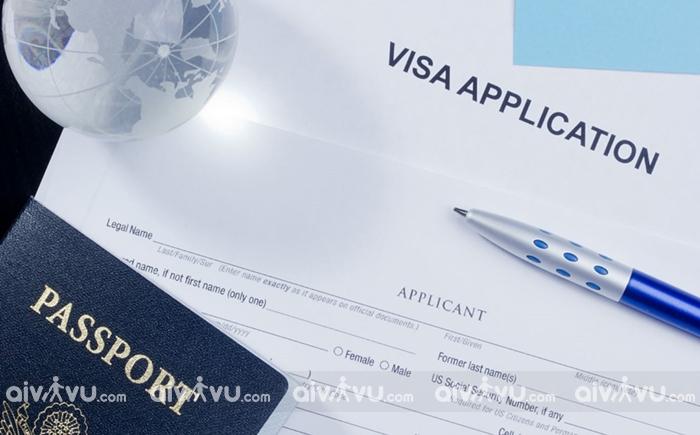 Chuẩn bị hồ sơ đầy đủ là một trong những điều quan trọng trong quá trình xin visa