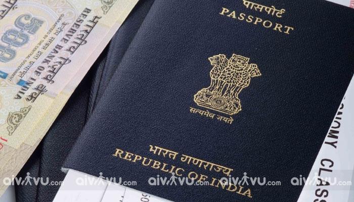 Lệ phí xin visa Ấn Độ bao nhiêu tiền?