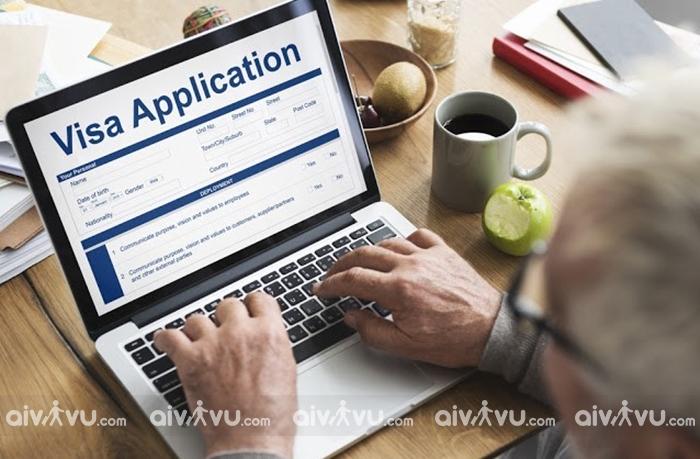 Lưu ý khi điền visa Đài Loan online 10 năm