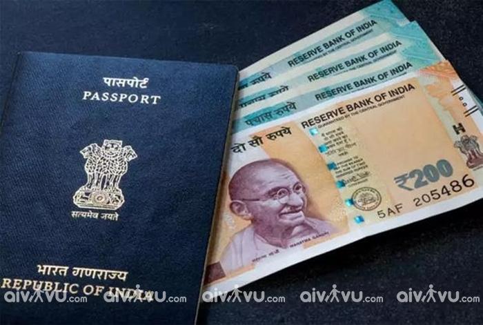Lưu ý khi làm thủ tục xin visa Ấn Độ