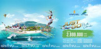 Một số địa điểm hấp dẫn trong chương trình kích cầu du lịch nội địa của Bamboo Airways và Vinpearl
