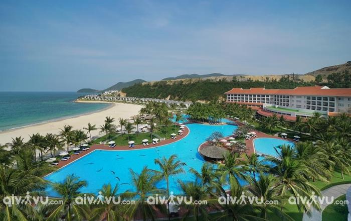 Vinpearl Nha Trang với khu vui chơi, nghỉ dưỡng sầm suất và hiện đại bậc nhất