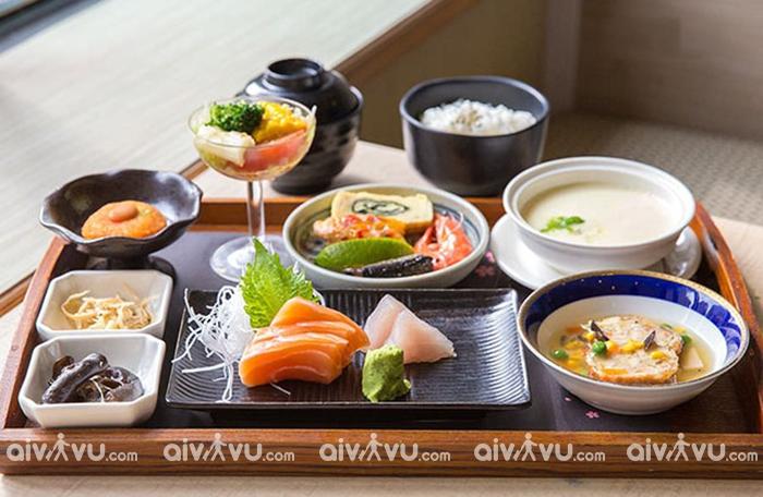 Nét độc đáo của ẩm thực Nhật Bản qua cảm nhận của du khách quốc tế