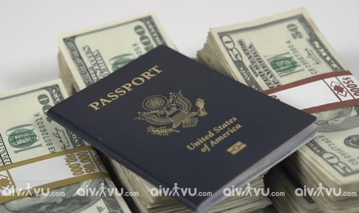 Những khó khăn khi tự chứng minh tài chính xin visa Mỹ