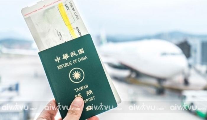 Những lưu ý khi phỏng vấn xin visa thương mại Đài Loan