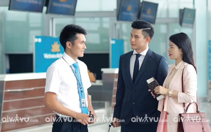 Quy định hoàn, hủy vé máy bay Vietnam Airlines