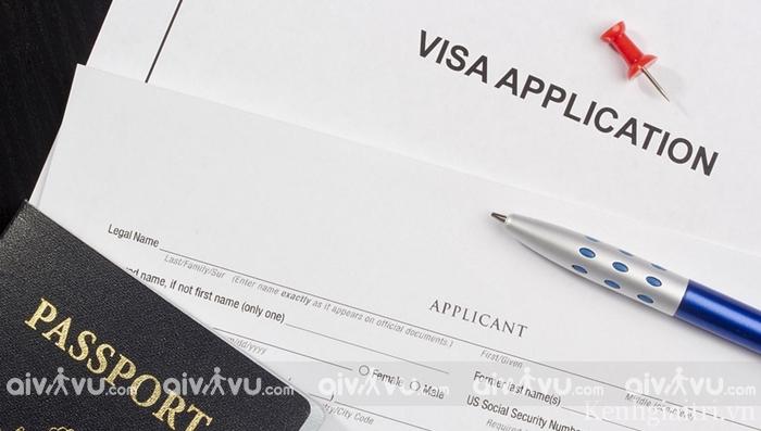 Tầm quan trọng của mẫu đơn xin visa Đài Loan