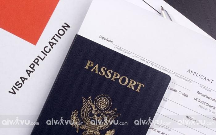 Tầm quan trọng của đơn xin visa Ấn Độ