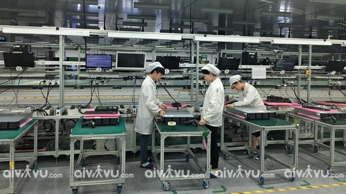 Tại sao Đài Loan lại là thị trường lý tưởng để người Việt xuất khẩu lao động?