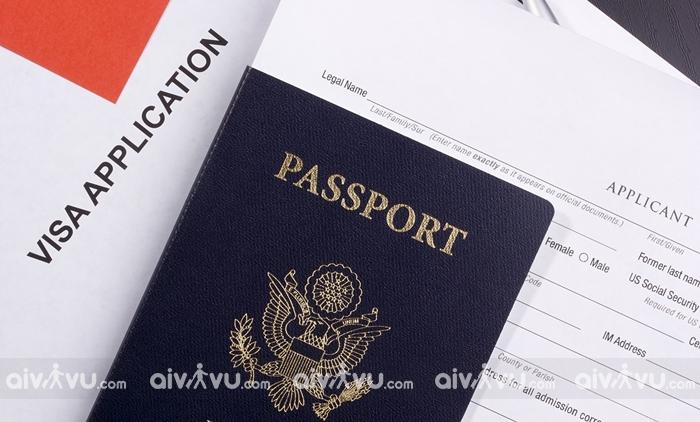 Thủ tục xin visa đi Đài Loan thăm người thân cần giấy tờ gì?