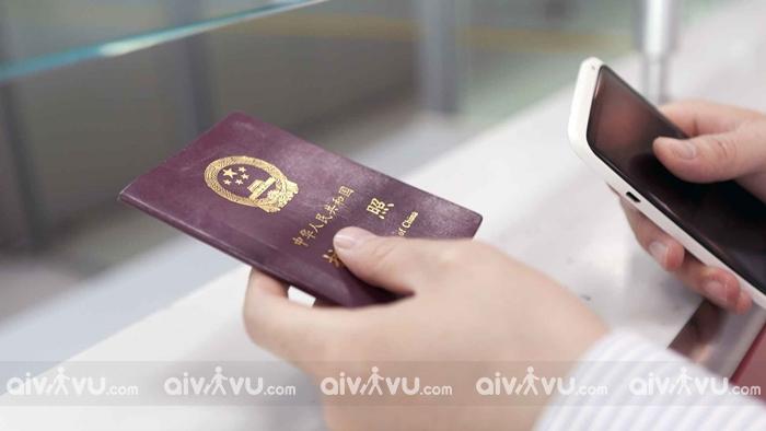 Thủ tục xin visa đi Đài Loan thăm người thân có khó không?