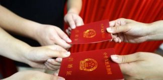 Thủ tục xin visa kết hôn Đài Loan cần giấy tờ gì?