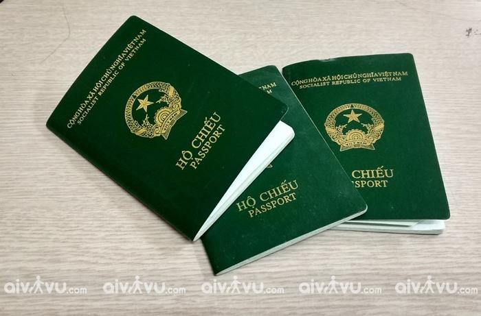 Thủ tục xin visa xuất khẩu lao động Đài Loan cần giấy tờ gì?