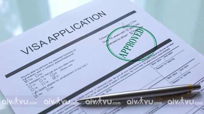Tờ khai xin visa Ấn Độ là gì?