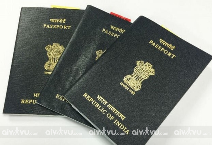 Trình tự xin visa kết hôn Ấn Độ