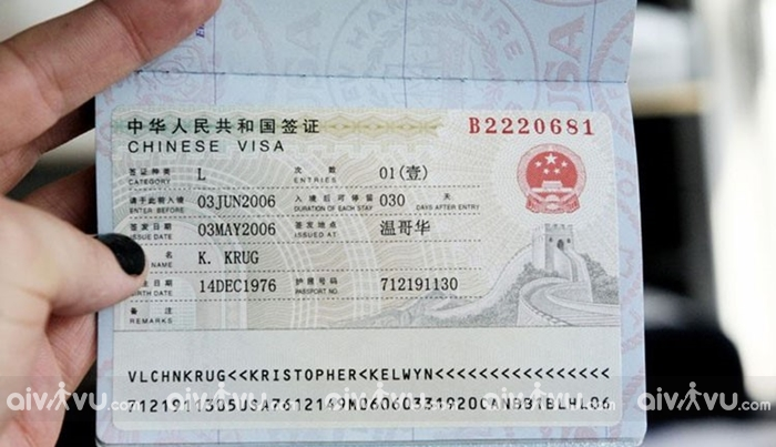 Du lịch Tây Tạng có cần visa không?