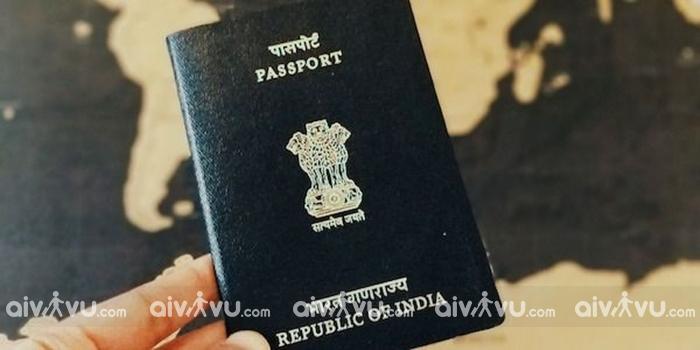 Visa Ấn Độ có bao nhiêu loại?