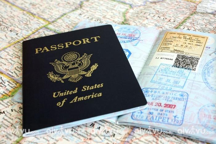 Visa Mỹ - visa quyền lực nhất thế giới