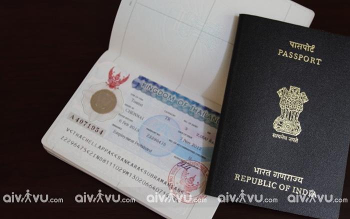 Xin visa Ấn Độ có khó không?
