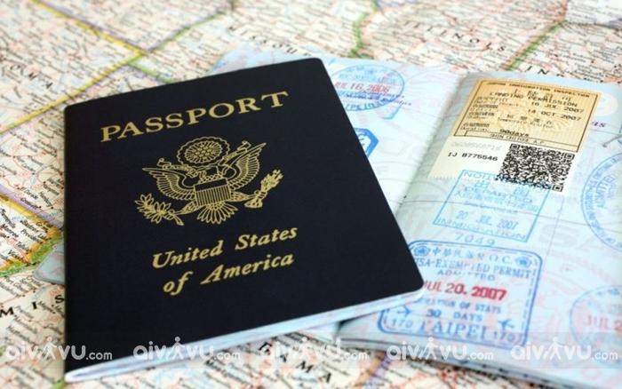 Xin visa Mỹ có khó không?