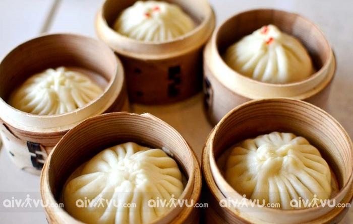 """Khám phá các món ăn có tên """"Mỹ Miều"""" ở Trung Quốc"""