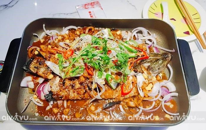 Cá Jiangtuan
