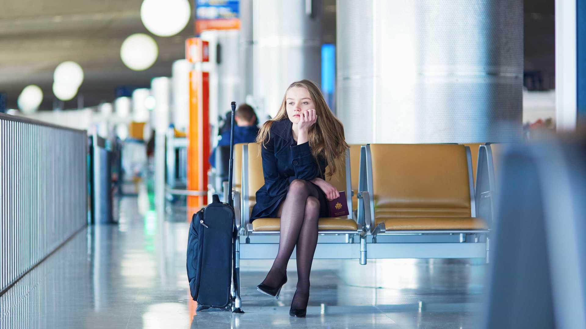 Các dịch vụ được cung cấp tại sân bay Vietnam Airlines