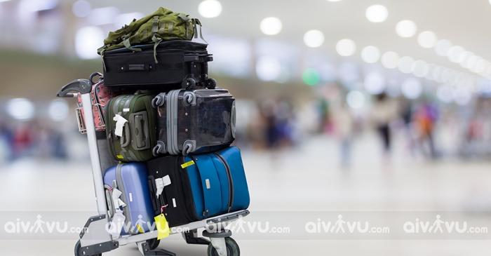 Hành lý quá cước của Vietnam Airlines là gì?