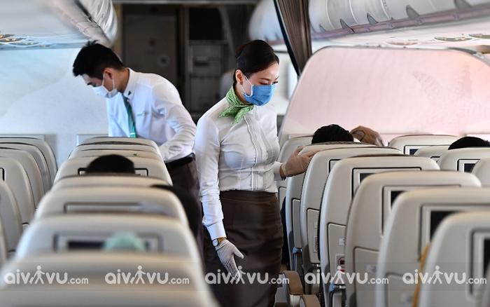 Chính sách đổi tên cho hành khách trên hành trình nội địa Việt Nam