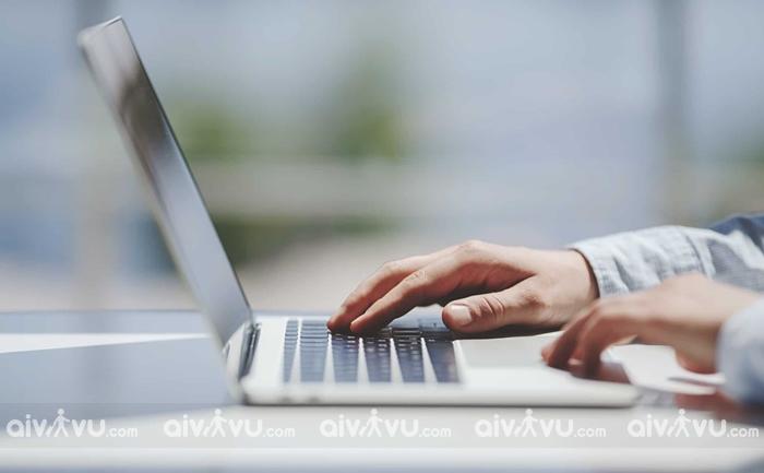 Dịch vụ làm thủ tục trực tuyến (check in online) Vietnam Airlines