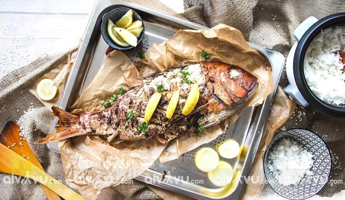 Fihunu Mas một trong những món hải sản nổi tiếng tại Maldives