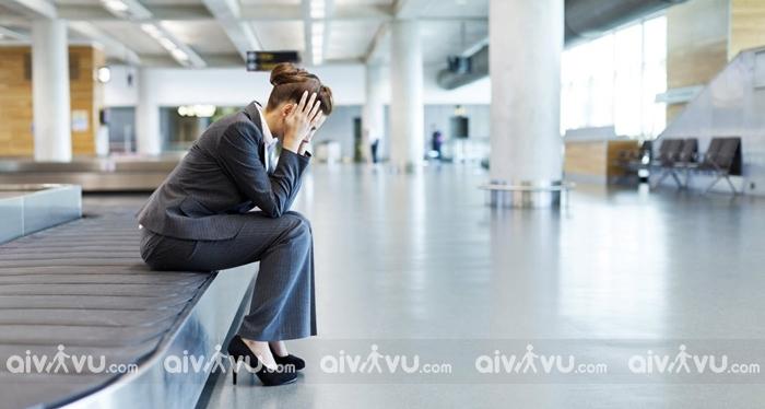 Hành lý đến chậm, thất lạc, hư hỏng khi đi máy Vietnam Airlines xử lý như thế nào